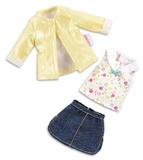Corolle: Les Cherie - Riviera Skirt Set