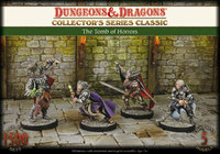Dungeons & Dragons: Tomb Of Horrors