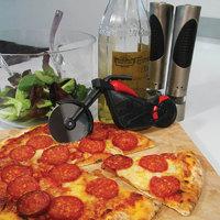 Pizza Chopper - Motorbike Pizza Cutter