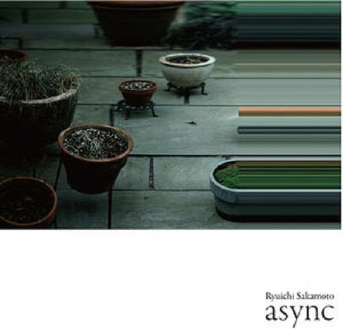 Async by Ryuichi Sakamoto image