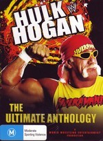 WWE - Hulk Hogan: The Ultimate Anthology (3 Disc Set) on DVD