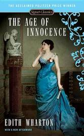 The Age Of Innocence by Edith Wharton image