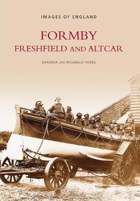 Formby, Freshfield & Altcar by Reg Yorke