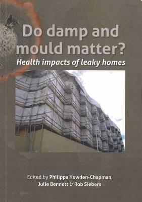 Do Damp & Mold Matter