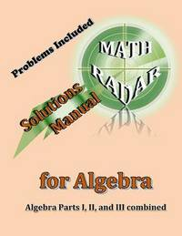 Solutions Manual for Algebra by Aejeong Kang