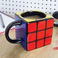 Rubik's Cube - 3-D Mug