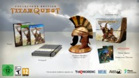 Titan Quest Collector's Edition for PC Games