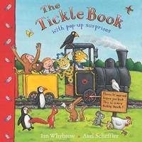 The Tickle Book by Ian Whybrow image