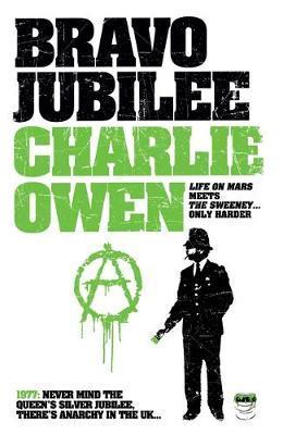 Bravo Jubilee by Charlie Owen
