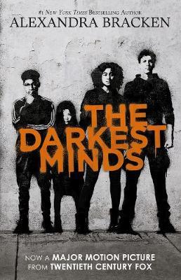 The Darkest Minds (The Darkest Minds, Book 1) image