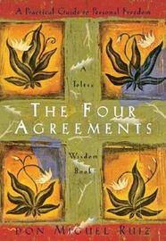 The Four Agreements Illustrated Edition: A Practical Guide to Personal Freedom by Don Miguel Ruiz image