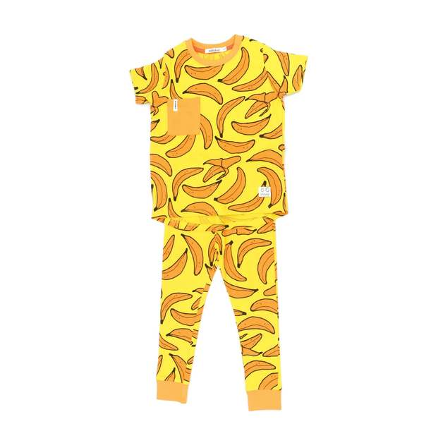Indikidual: Banana Pjs (4-5 years)