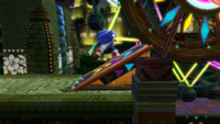 Sonic Colours Ultimate Limited Edition for PS4