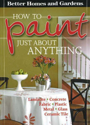 How to Paint Just About Anything image