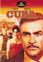 Cuba on DVD