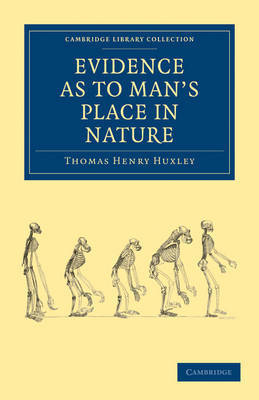 Cambridge Library Collection - Darwin, Evolution and Genetics by Thomas Henry Huxley