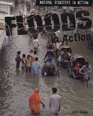 Floods in Action by Chris Oxlade