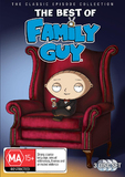Family Guy: Best Of DVD