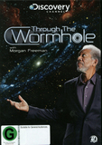 Through The Wormhole with Morgan Freeman on DVD