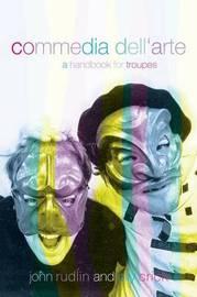 Commedia Dell'Arte by Oliver Crick image