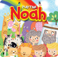 Play-Time Noah by Karen Williamson