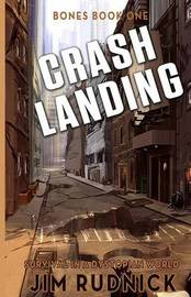 Crash Landing by Jim Rudnick