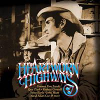 Heartworn Highways by Various