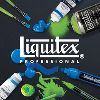 Liquitex: Acrylic Marker - Titanium White (2mm)