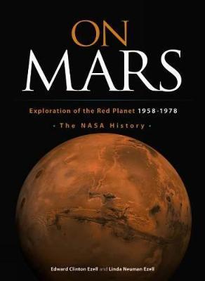 On Mars by Edward Clinton Ezell