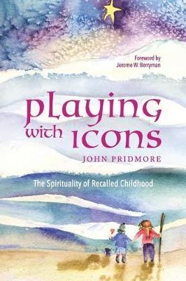 Playing with Icons by John Pridmore