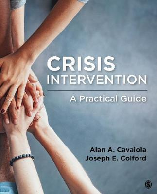 Crisis Intervention by Alan A. Cavaiola image