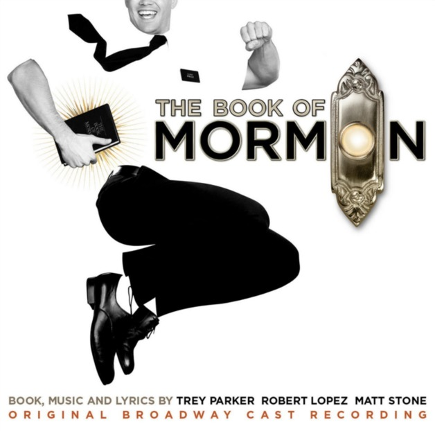 The Book Of Mormon - Soundtrack