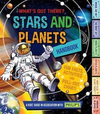 The Stars and Planets Handbook by Anne Rooney