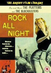 Rock All Night on DVD