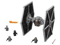 LEGO Star Wars: Imperial TIE Fighter (75211)