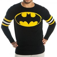 DC Comics: Batman - Intarsia Sweater (Large)