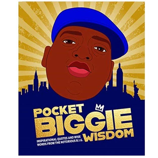 Pocket Biggie Wisdom by Hardie Grant