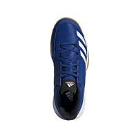 Adidas Essence Shoes - Royal/White (US 9)