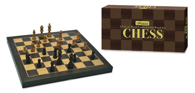 Premier Chess - Board Game