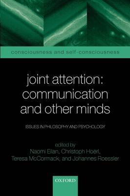 Joint Attention: Communication and Other Minds image
