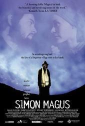 Simon Magus on DVD