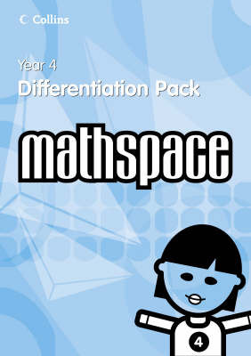 Mathspace: Year 4: Differentiation Worksheets by Lambda Educational Technologies Ltd