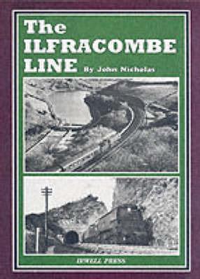 Ilfracombe Railway by John Nicholas