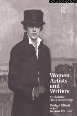 Women Artists and Writers by B.J. Elliott