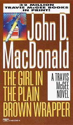 The Girl in Plain Brown Wrapper by John D MacDonald image