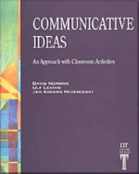 Communicative Ideas by David Norman image