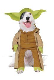 Star Wars Yoda Pet Costume - Size L