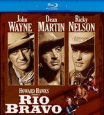 Rio Bravo on Blu-ray