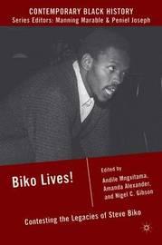 Biko Lives! image