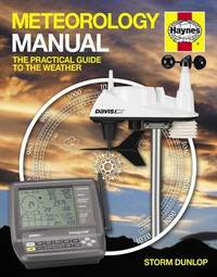 Meteorology Manual by Storm Dunlop